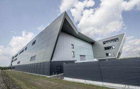 VW Campus, Wolfsburg