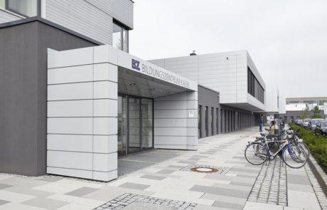 BZ Bildungszentrum, Kassel
