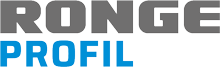 Ronge Profil | Fassaden perfekt Produziert | Logo