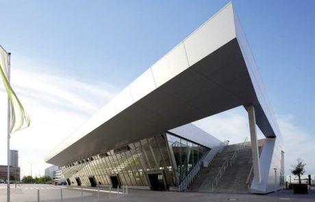 Hamburg Cruise Center
