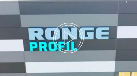 Ronge Profil